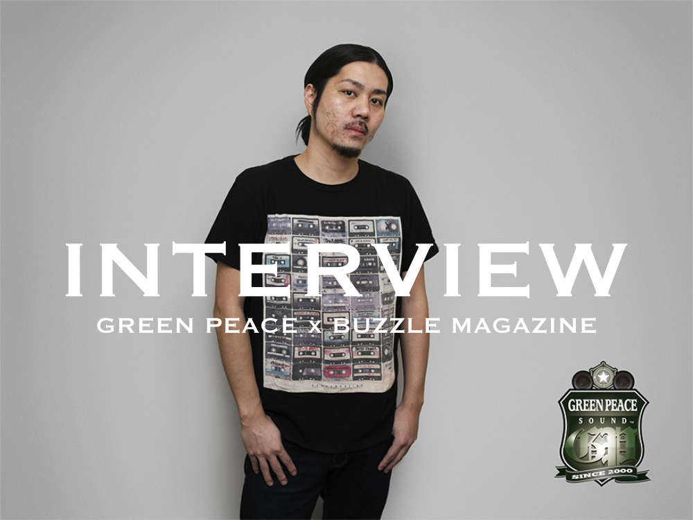 MASAMI from GREEN PEACE インタビュー  | TO DI WORLD -世界で活躍する日本人-