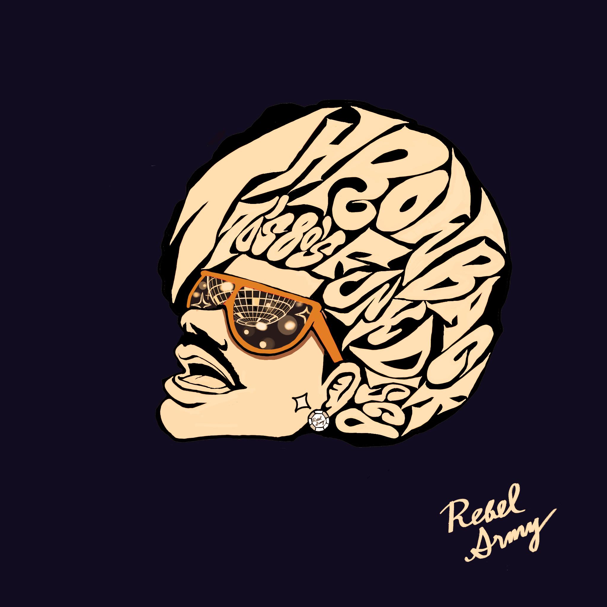 Free Mix】Throwback 70's 80's Funk Disco / REBELARMY