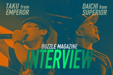 海外のサウンドクラッシュでチャンピオンに | EMPEROR & SUPERIOR インタビュー